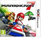 Mario Kart 7 Video Games