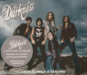 THE-DARKNESS-Love-Is-Only-A-Feeling-UK-3-Tk-CD-Single