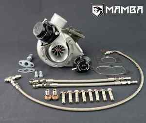 mamba turbo kit twin turbo for SKYLINE GTR R32/R33/R34 RB26DETT Sefton Bankstown Area Preview
