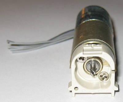 Faulhaber Motor Gearhead Encoder Combo 92 Rpm 12v 1 - 1624e012 - 1411 Gear