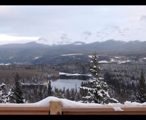 Vacation Rental in the Crowsnest Pass