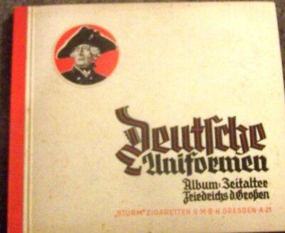 German Kaiser Prussian Army Uniform Hussar Uhlan Heer Officer Cavalry War Cards