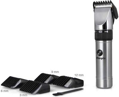 Maquina Cortapelos Electrica Para Hombre Corta Pelo Barba ENVIO URGENTE 24HRS