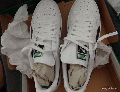 White & navy PUMA GV Special+ Sneakers Men Shoe Sport Classics  size 9