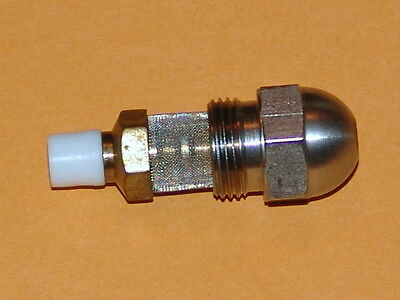 Monarch 6.00 60 Bps Waste Oil Nozzle 6.00-60 Bps
