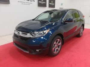2019 Honda CR-V EX 4 ROUES MOTRICES 1.5L TURBO 190 CH EX 4 WHEEL