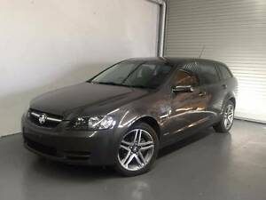 2010 Holden Commodore Automatic Sportwagon $59 Per Week Osborne Park Stirling Area Preview