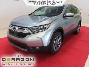 2018 Honda CR-V EX 4 ROUES MOTRICES 1.5L TURBO 190 CH EX 4 WHEEL