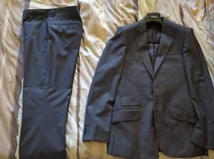 Men's Oxford Suit Slimfit Normanhurst Hornsby Area Preview