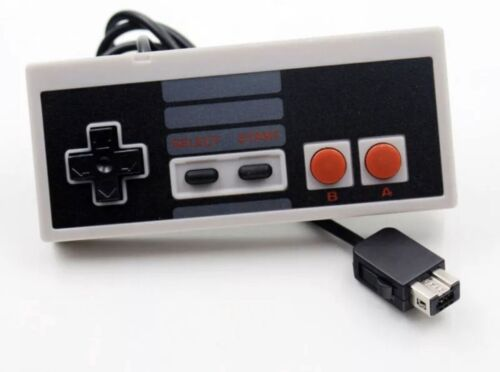 BRAND NEW Nintendo Classic Edition NES Mini System Console Game Controller Pad