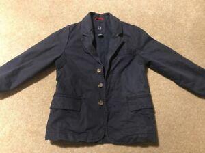 Gap boys jacket 4T