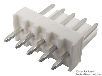 PIN HEADER 5 WAY LOCK Connectors PC Board - 22-27-2051 - Pack of 10
