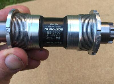 Shimano intérieur Camp Dura Ace sm-bb9000 Hollowtech II BSA