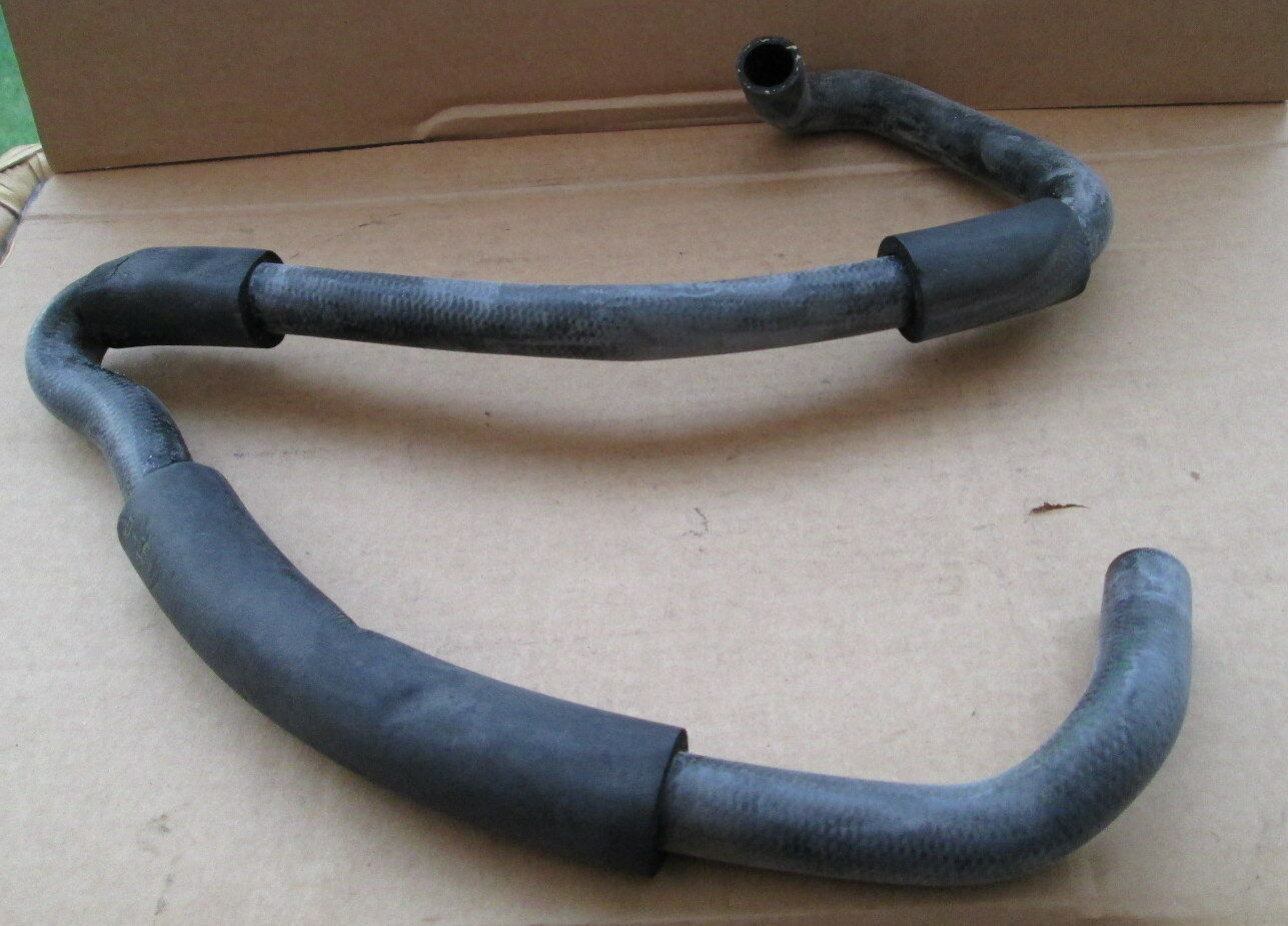 VW Corrado 2.9 VR6 Coolant Water Hose Pipe New OEM VW Parts 535121051D