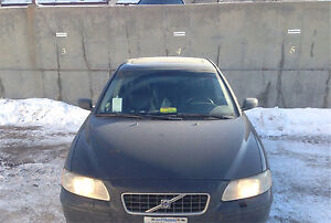 *PMUST GO* safety 2006 Volvo 2.5 T AWD saftied