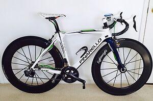 Pinarello Bike Bundle