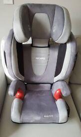 Car seat Recaro Monza Nova 2