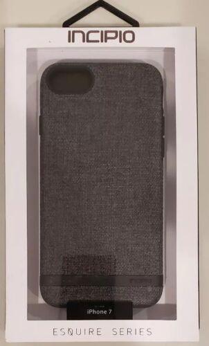 Incipio Esquire Series Phone Case for Apple iPhone 7/ iPhone