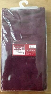 Салфетки Classic Target Home Traditional Holiday
