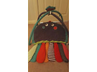 Mamas & Papas Octopus Play Mat - Excellent Condition - £15 ONO