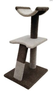 2x Cat Towers by Bono Fido