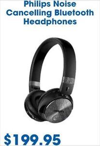Philips Wireless Bluetooth Headphones Moe Latrobe Valley Preview