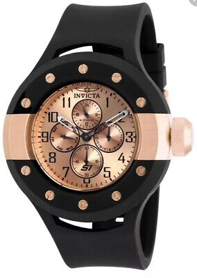 invicta s1 rally mens watch Chronograph 17393 Brand New Never Used Without Box N