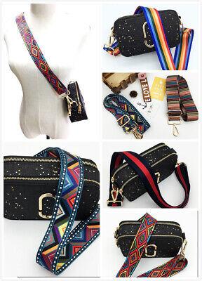 Snapshot Taschenriemen Schulterriemen Saddle Bag Taschenhenkel Shoulder Strap Hot Snap
