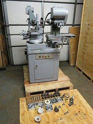 Cincinnati Tool Grinder For Sale Classifieds