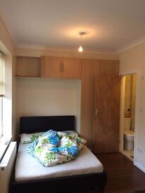 Leyton/Lea bridge road Very nice Studio Flat