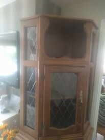 Living Room Corner Unit