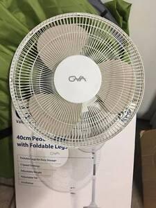 White Fan - great condition Northbridge Perth City Area Preview