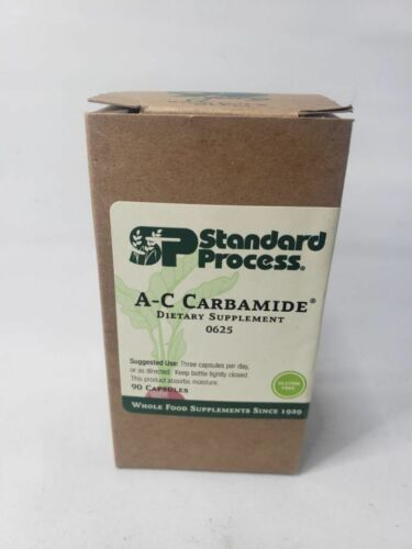 STANDARD A-C CARBAMIDE DIETARY SUPPLEMENTS