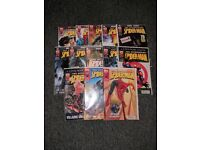The Astonishing Spider-Man comics - Volume 2 - 13 Issues between Nov 2008 - Dec 2009