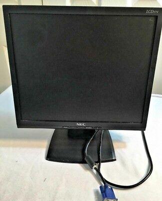 NEC LCD 17V 17