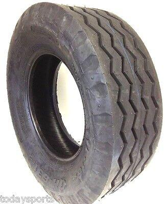 11l-16 10 Ply F3 Backhoe Front Tire 11lx16 Backhoe Heavy Duty