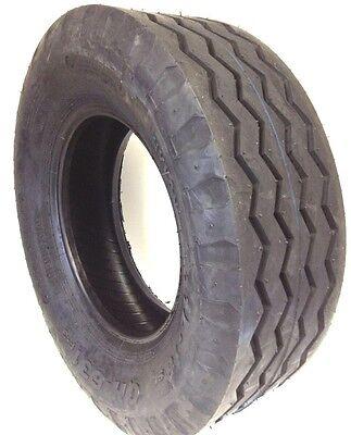 11l-16 14 Ply Case F3 Backhoe Front Tire 11lx16 Backhoe Heavy Duty Super Duty