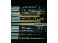 Xbox 360 games x11 all top games