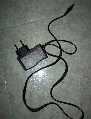 Adaptador transformador AC adapter Super Nintendo Snes electricidad corriente