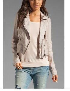 Free People moto jacket like aritzia Zara rag & bone
