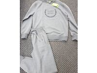 HUGO BOSS MENS FULL TRACKSUITS