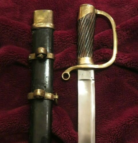 WWI  Type DRAGOON SABER SWORD SHASHKA M1881