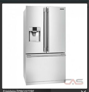 frigidaire fridge Model FPBC2277RFC