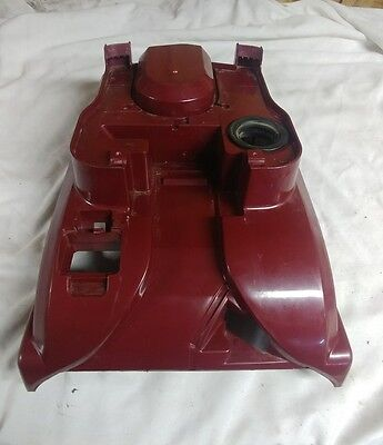 Hoover power scrub deluxe carpet washer FH50150 440003863 Nozzle hood