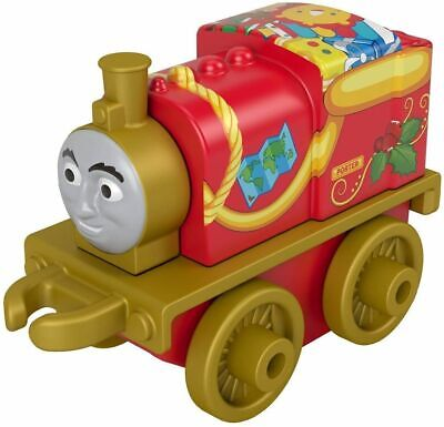 Thomas & Friends Minis 2020 Advent PORTER Santa's Sleigh NEWEST Advent Calendar