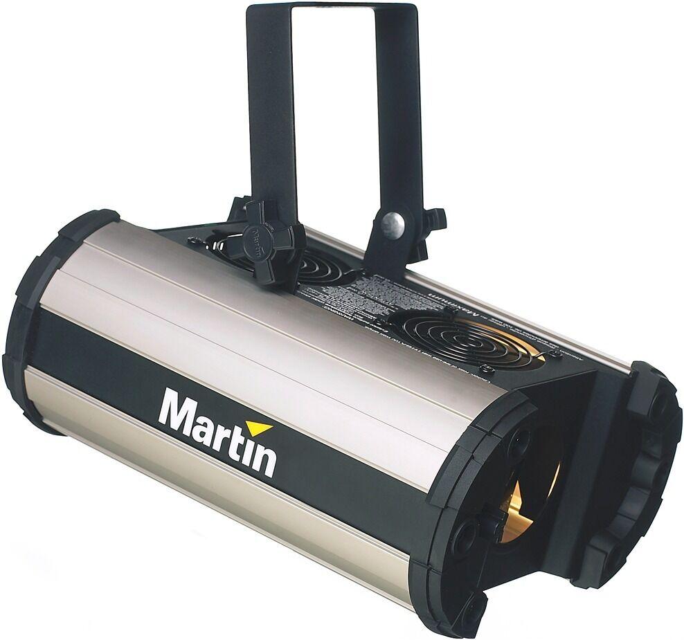 Pair of Martin EF3 disco lights