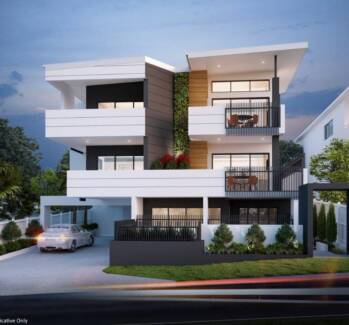 BRAND NEW! 2 Bedroom Apartment in Everton Park Everton Park Brisbane North West Preview
