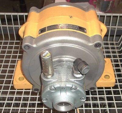 Viber Pneumatic Industrial Vibrator Mdl D4 5 10 4Ac P N 544010    L6