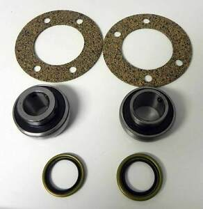 ARGO-Conquest-Response-Bigfoot-Vanguard-Avenger-axle-BEARING-REPLACEMENT-KIT