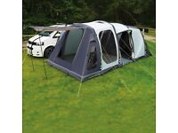 Motorhome Driveaway Air Awning - Outdoor Revolution Kombi